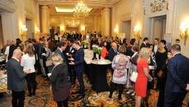 O evento reunirá cerca de 120 agentes dos setores da hotelaria e o bem-estar no Four Seasons Hôtel George V, de Paris, no próximo 7 de junho