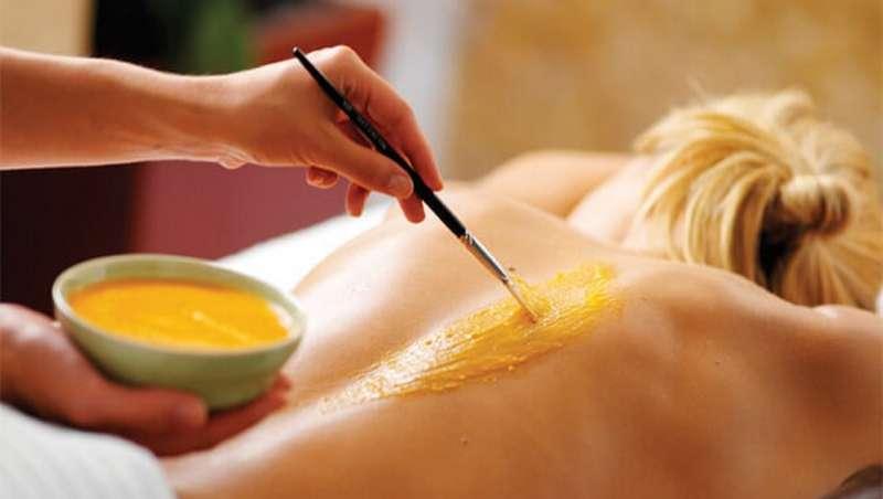 Nuevos tratamientos, a base de naranja, de Caroli Health club y Natura Bissé