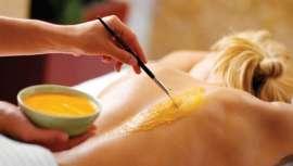 Se trata de un tratamiento facial y otro corporal, ambos a base de naranja amarga, con los que liberar al organismo de estrés y energía negativa y contagiarlo de vitamina C