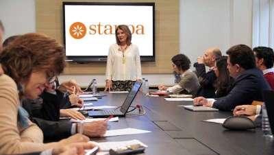 Stanpa presenta el Plan de Digitalización de la Industria Cosmética en Madrid y Barcelona