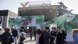 La aplicación recoge los eventos, cursos y últimas noticias de Cosmoprof Worldwide Bologna, que abre sus puertas el próximo 15 de marzo