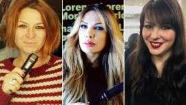 Gemma Riba, Lorena Morlote y Yolanda Piña, tres mujeres emprendedoras, opinan acerca de su profesión y su papel al frente de sus responsabilidades como profesionales de la belleza y la peluquería
