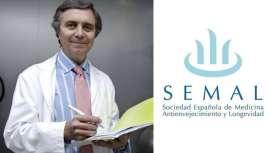 SEMAL anuncia un Curso Homenaje al doctor Julián Bayón,  recientemente fallecido, presidente de su Comité Científico. Éste tendrá lugar en la facultad de Medicina de la Complutense, con el título