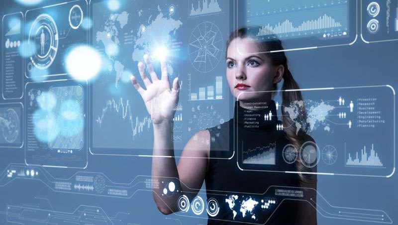 La digitalización en la industria cosmética