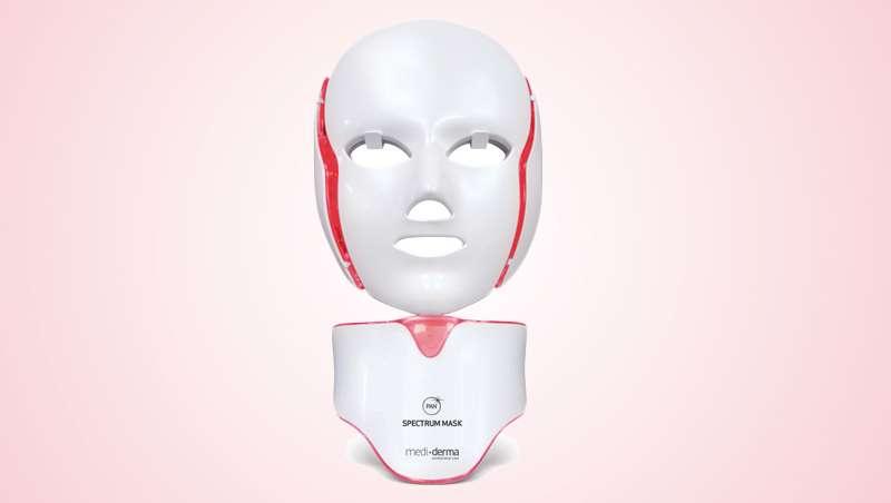 Consigue los máximos resultados en medicina estética en menos tiempo con Spectrum Mask