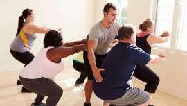 Entrenador personal y divertidos showcookings donde aprender a realizar recetas saludables, se unen a la acción multidisciplinar de las Unidades de Obesidad y Cirugía Plástica de Clínica Opción Médica