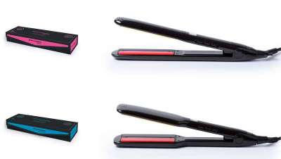 Conoce Ultimate Slim Black Edition y Ultimate One For All Black Edition, planchas cuatro en uno