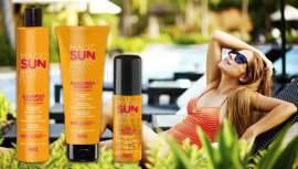 La línea Magic Sun de Rivit aporta todo lo que el cabello necesita bajo el sol. Y no sólo eso, lo protege de la salinidad y el cloro de cara a las largas jornadas del verano. Una propuesta con la garantía Rivit