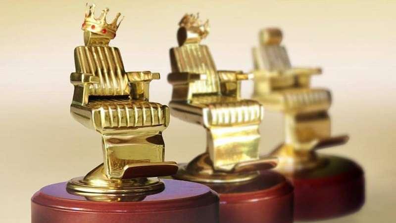 La Golden Chair International aterriza en Barcelona el 25 de marzo