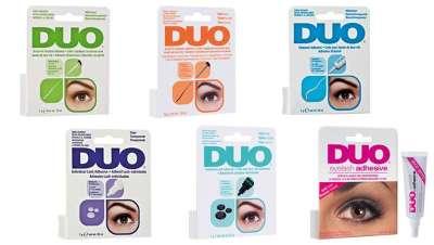 DUO, la marca favorita durante décadas de los artistas del maquillaje profesional