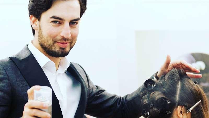 Próximo show de recogidos de Farrukh Shamuratov en Cáceres