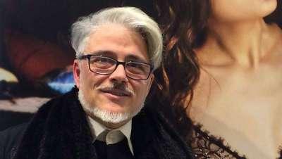 José Sande, maquillador: 'El arte de la belleza'