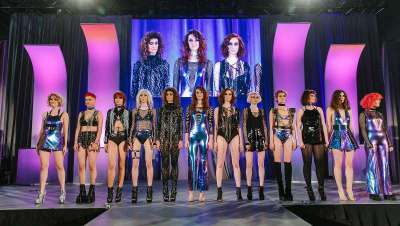 El IBS New York 2018 se corona como evento de referencia del sector belleza