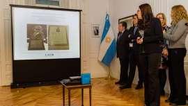 Con presencia en más de 25 países, Biocosmética Exel, laboratorios argentinos, presenta su nueva filial europea en la embajada de dicho país en España. Con la asistencia del propio embajador, Federico Ramón Puerta y otras personalidades relevantes