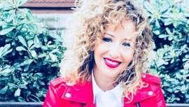 Country Finalist Spain, María Montes Campal aspira a convertirse en la representate española en la final de este concurso internacional de Revlon Profesional con tres looks de una factura impecable y auténticamente inspiradores