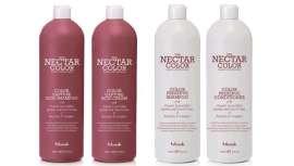 Protocolos y gamas de productos para el profesional y su cliente que aseguran los mejores resultados en las coloraciones y decoloraciones y el tratamiento para un cabello ultrabrillante que ahora añade a su oferta, Virgin Again Hair Elixir