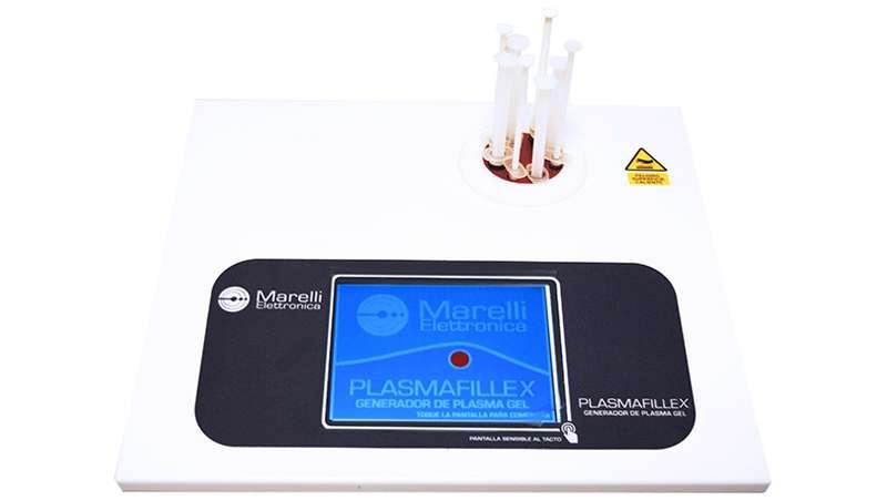 Plasmafillex, el auténtico plasma gel