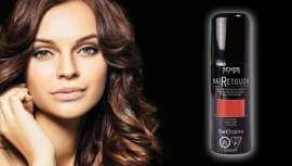 Echosline completa esta gama que ya dispone de cuatro tonos: negro, castaño oscuro, castaño claro y rubio oscuro