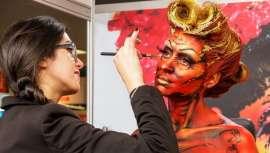 Bajo el título de Open Days, Cazcarra Image School organiza varias sesiones que permitirán contactar y conocer de primera mano el trabajo de los mejores profesionales de la imagen