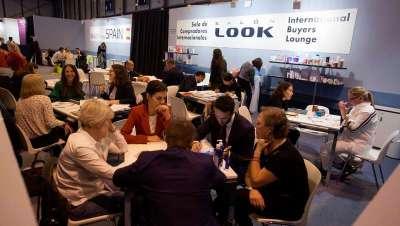 Salón Look reforça o seu caráter internacional com novos compradores de India, Argentina, Suécia e Roménia