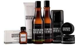 La nueva gama de cuidado y acabado masculino, indicada para el cabello y la barba, se presenta en una original botella de cerveza. Redken Brews toma el relevo de una de las primeras líneas para el hombre de Redken, lanzada el año 1967