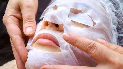 Ásia Pacífico encabeça o mercado das máscaras de beleza no mundo