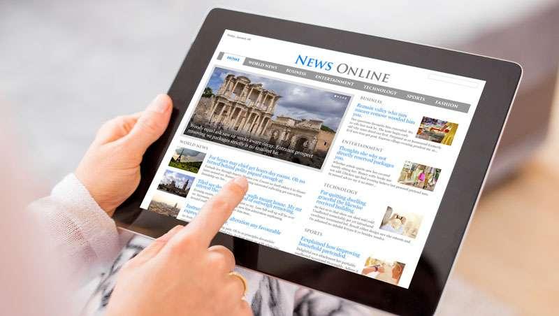 Empresas imagen on-line
