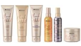 El nuevo Indola Blond Addict lleva la decoloración al siguiente nivel, sumando