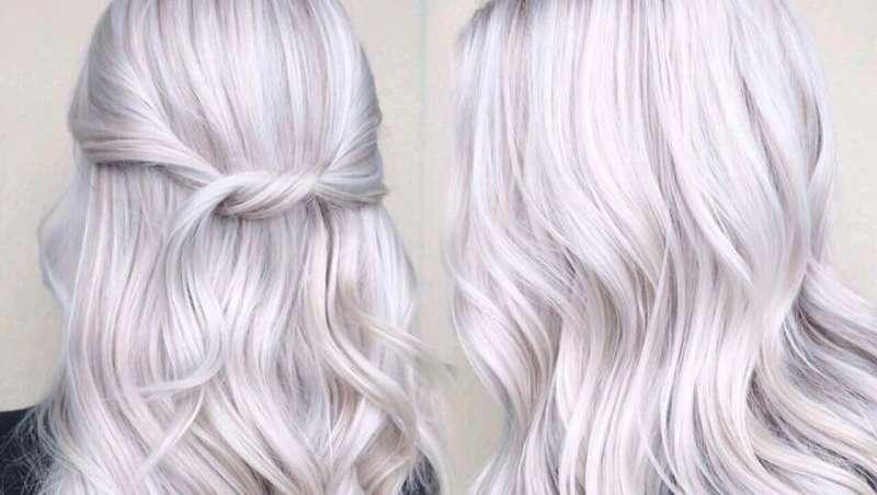 Chamallow, o cómo plasmar la dulzura de una golosina en el cabello