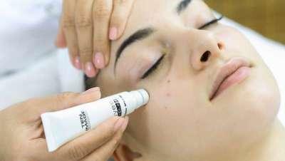 Pure Radiant, nuevo tratamiento facial para las novias