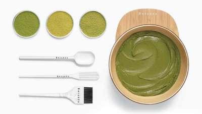 Botanēa, coloración profesional cien por cien herbal y vegana