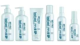 Se trata de una gama de siete productos específicamente diseñados para controlar los rizos y el frizz
