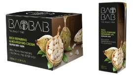 Laboratorios Diet Esthetic lanza esta novedad, íntegramente desarrollada en su Centro de I+D+i de Hospitalet de Llobregat, Barcelona, que tiene como principal elemento activo el aceite de baobab