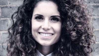 Amparo Carratalá celebra, por todo lo alto, su primer show presentación Art Director