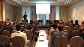 Nace con la idea de dar la oportunidad a los profesionales del sector de reunirse en un mismo día con diferentes empresas francesas, con el fin de generar ejes de colaboración