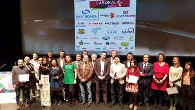 Sapphire, de novo premiada, agora como a Melhor Empresa Consolidada de Valladolid
