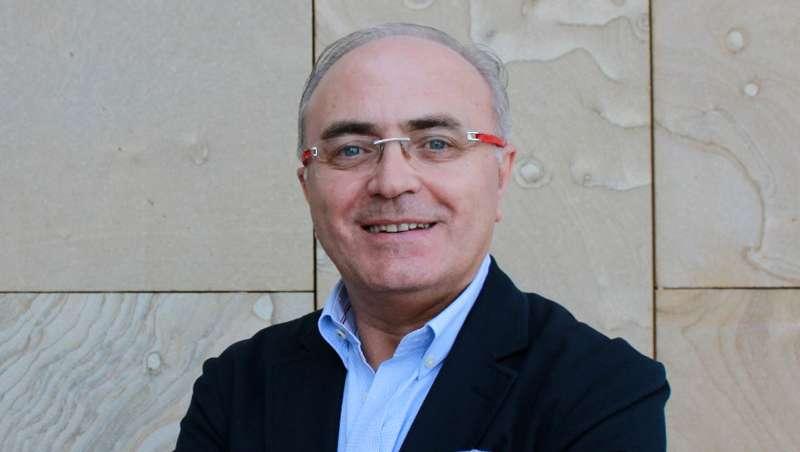 Agustín Buendía