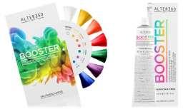 Este potenciador del tinte en crema amplifica o equilibra los reflejos logrando tonalidades de color completas, intensas y brillantes. Todo dependerá del efecto de color deseado por el colorista y el cliente