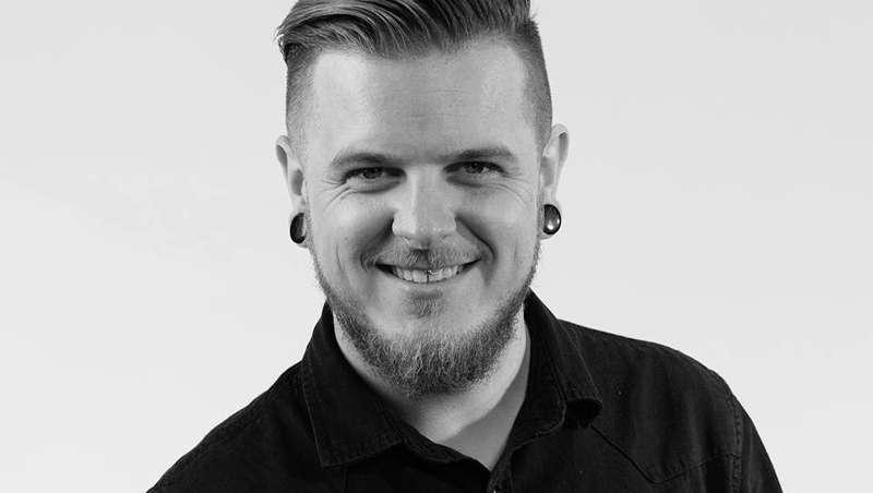 Juanvi Camarasa: 'Soy peluquero y lo voy a ser toda la vida'