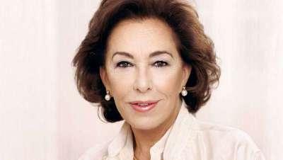 Carmen Navarro: 'Las manos son energía, nuestra energía, pura savia que se transmite y llega, corrige y embellece'