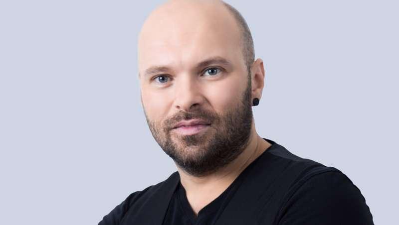 Alexander Kiryliuk: 'Poseo una inspiración infinita'
