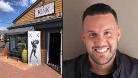 Brian López, peluquero y director de marketing en el Salon Kink, en Linwood (Nueva Jersey, Estados Unidos) reserva cuatro horas de ese día para aquellos niños que necesitan una atención especial