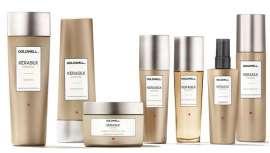 Para lucir una melena perfecta, libre del encrespamiento típico de la humedad y el clima del verano, Goldwell presenta dos exclusivos tratamientos de queratina y una gama de productos específicos