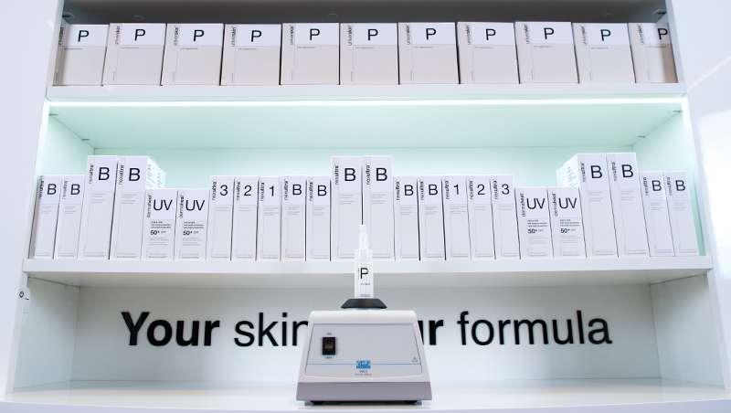 Llega la dermatología 'a medida' en Cosmeceutical Center