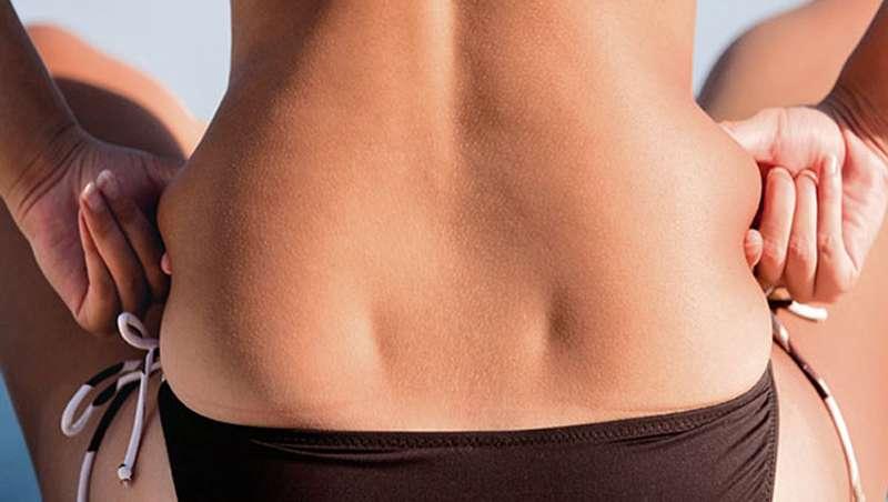 Nuevo tratamiento 'efecto diana' contra la grasa localizada en los centros Carmen Navarro
