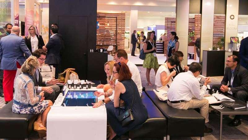 El World Perfumery Congress prepara su ambiciosa exposición