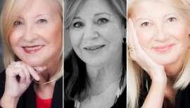 Un jurado formado por expertos y periodistas especializados en belleza ha valorado la implicación y dedicación personal de estas profesionales en los sectores de la  peluquería y la estética, respectivamente