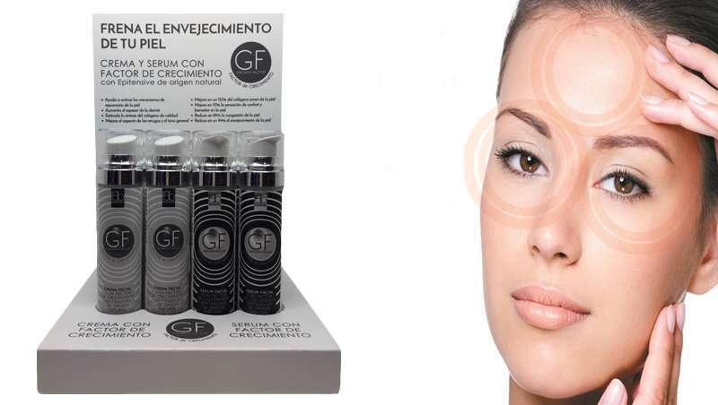 Fatores de crescimento natural, aliados da beleza e rejuvenescimento facial na estética