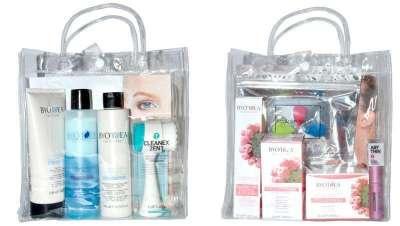 Novos sets Byotea para limpeza facial, básicos imprescindíveis