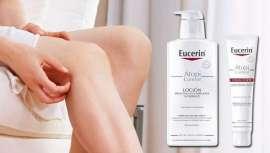Esta línea de la firma trata específicamente los problemas relacionados con la dermatitis atópica, una enfermedad inflamatoria de la piel que causa un molesto picor